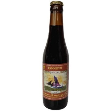 Struise Pannepot Special Reserva 2014