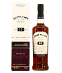 Bowmore 18 Years Old Islay Single Malt Whiksy