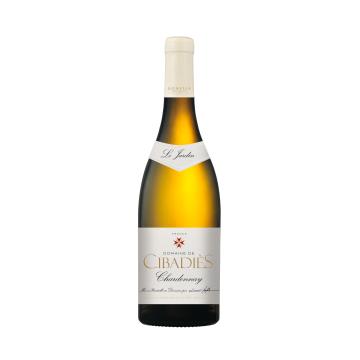 Domaine de cibadi s chardonnay le jardin t raadhuis w for Le jardin wine