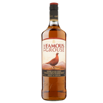 Famous Grouse Whisky
